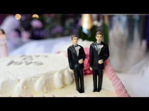 Texas same-sex marriage ban struck down