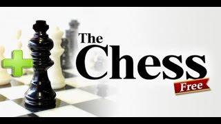 Профессиональный тренажер Гроссмейстера - The Chess: Lv 100 - спортивная игра Online