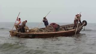 Особенности байкальской рыбалки. Село Посольское
