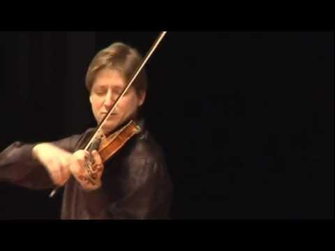 "Denis Goldfeld / Vadim Goldfeld / Ysaye ""Au Rouet"" Poème No. 2, op. 13"