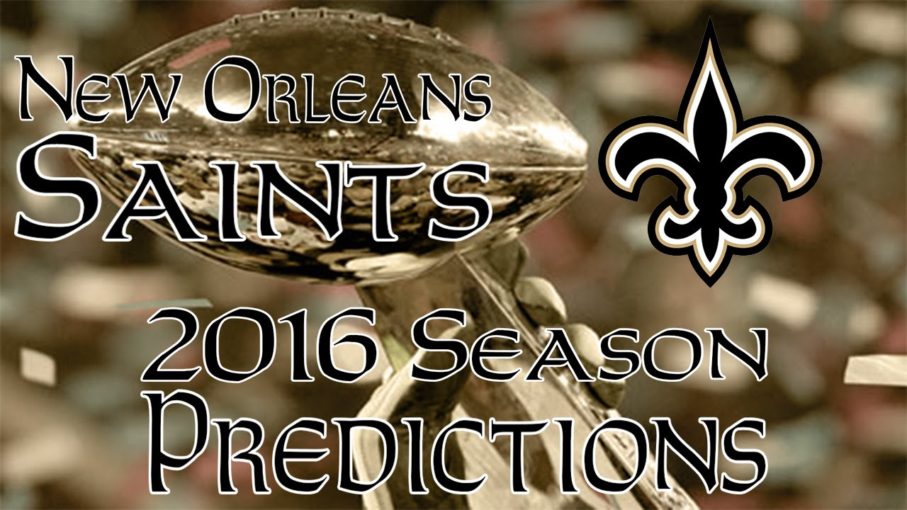 New Orleans Saints 2018 Regular Season Schedule - …