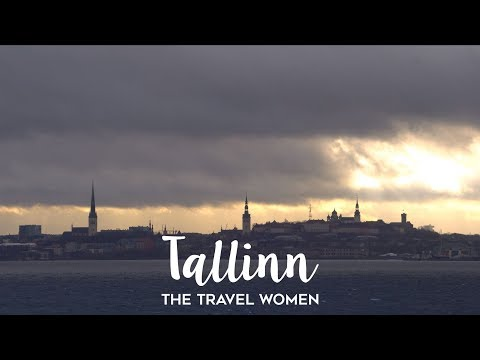 WATCH THIS BEFORE YOU TRAVEL TO TALLINN FOR A DAY TRIP! VLOG