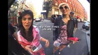 new york times v.12