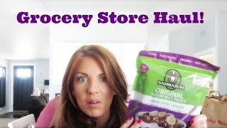 ❤ Grocery Store Haul ❤ Thumbnail