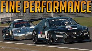 Gran Turismo Sport: My Finest Performance Yet