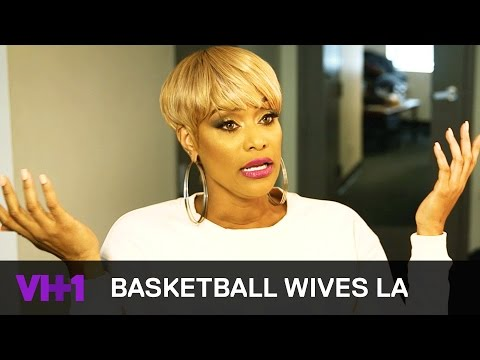 Tami Roman's Got Hands According to Shaunie O'Neal & Herself  Basketball Wives LA