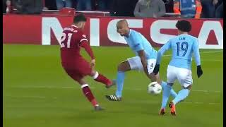 Liverpool vs Manchester City 3 : 0  All Goals Champions League