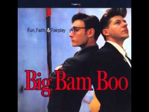 Big Bam Boo - Shooting Form My Heart (7