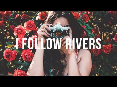 Lykke Li - I Follow Rivers (Gran Fran Flip)