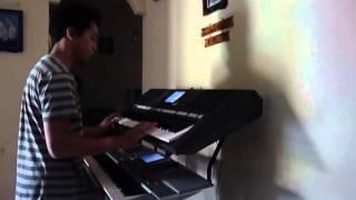 """Style Batak"" sample (Yamaha PSR-s950 + Technics sx-KN2600)"