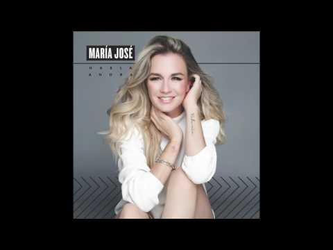 """María José ft. Yuridia - """"No Soy"""" (Cover Audio)"""