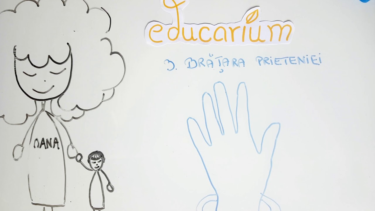 Grădinița Acasă - 29 Mai - Activități Preșcolari