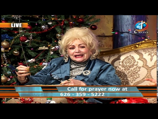 Walking in Miracles Dr. Joanna Petronella 12-27-2019