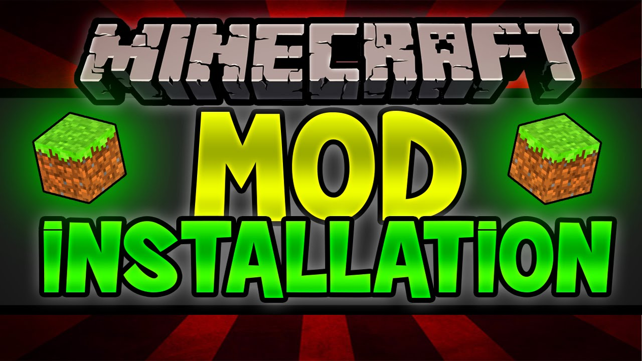 how to download mods for minecraft mac 2018