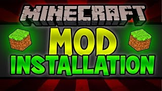 How to Install Minecraft Mods For CRACKED & Premium (All Versions) on PC/Mac - Simple! 2017