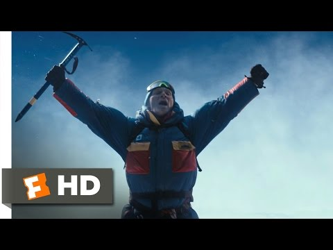 Everest (2015) - We Made It! Scene (3/10) | Movieclips