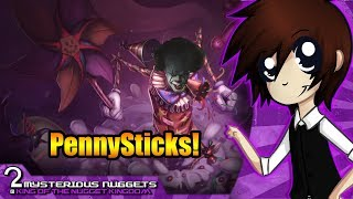 "League Of Legends Fiddlesticks Jungle ""fITtle Sticks"" Gameplay Montage Funny moments"