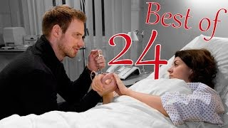 Best of Pauline & Leonard (Teil 24 - Rettung in letzter Sekunde)