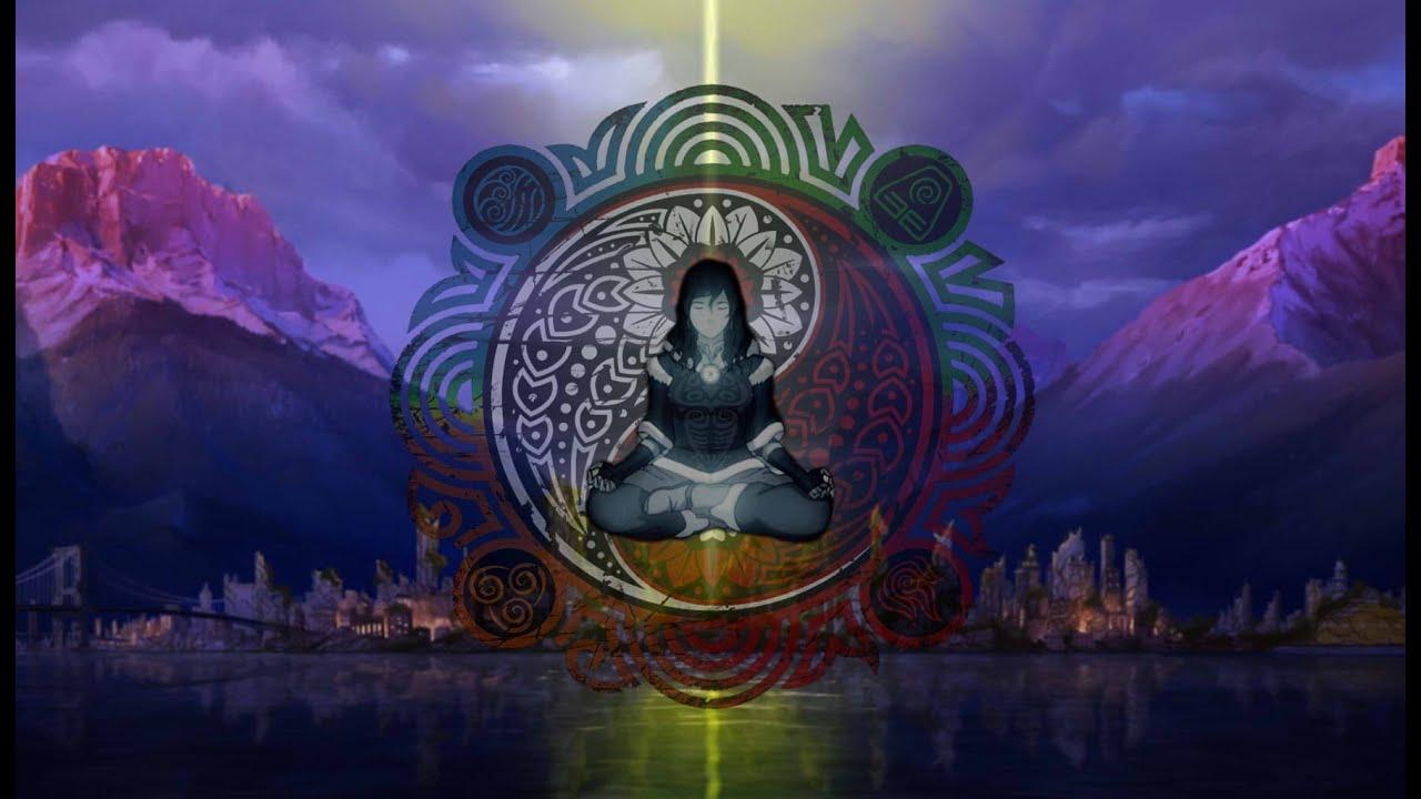 Avatar Aang Wallpaper Hd Legend Of Korra Arsonist Lullaby Youtube