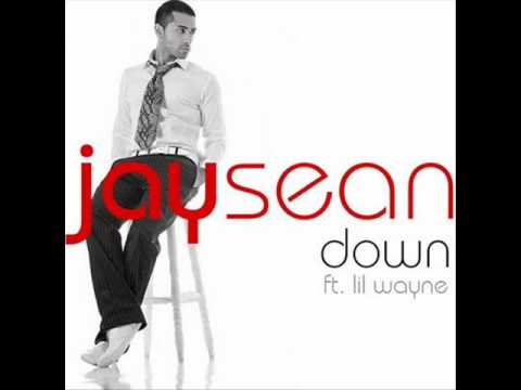 Jay Sean - Down (No'Side Remix) Feat. Lil' Wayne, Drake & Akon