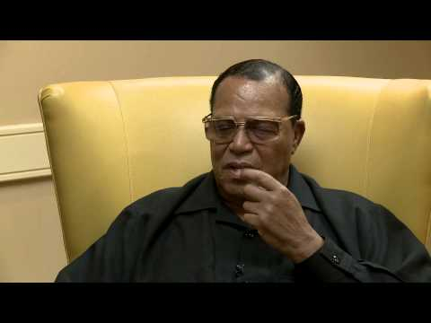 PT. 3 Minister Louis Farrakhan's Powerful Message to Artists, Producers and
