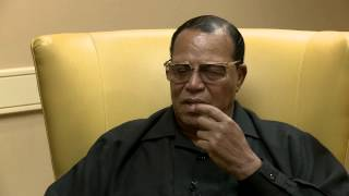 PT. 3 Minister Louis Farrakhan