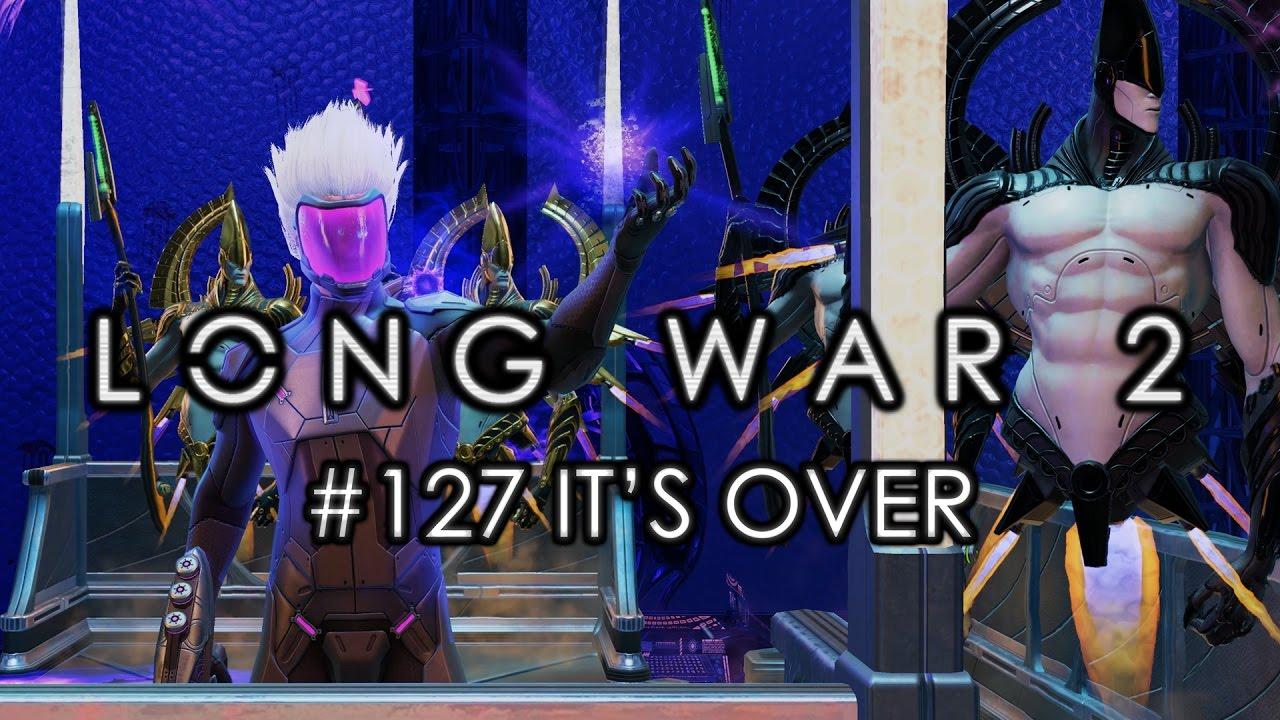 Long War 2 - Legend #127