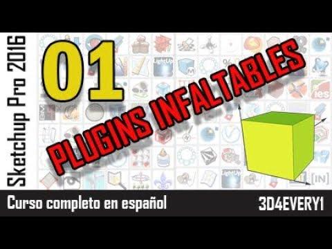 12 Plugin Joint Push Pull interactive de Fredo 6 - Parte 02