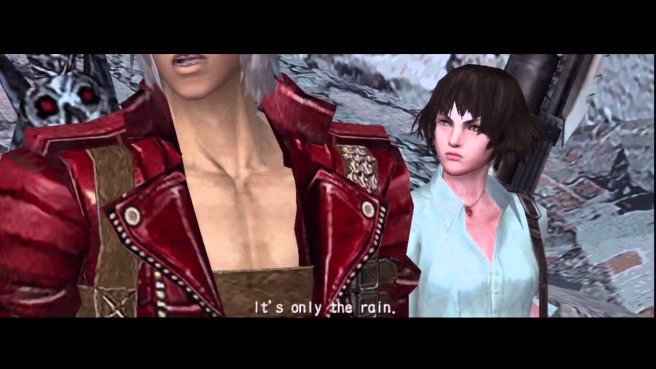 Risultati immagini per dmc3 it's only the rain
