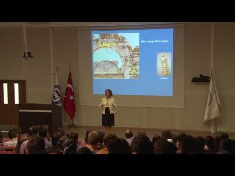 Marmara Üniversitesi Tıp Fakültesi 2017-2018 eğitim öğretim yılı Dönem-1 İlk Dersi