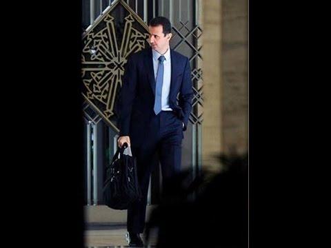 وثيقة أمريكية مسربة تكشف التاريخ الذي سيرحل به بشار الأسد..ومن سيستلم الحكم من بعده-تفاصيل