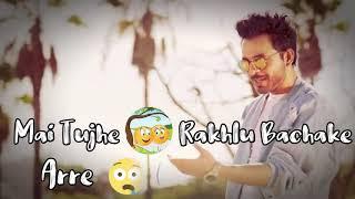 Coca cola tooo | Summer special | WhatsApp Status video | Bauaa love story