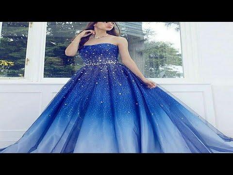 Amazing Blue  Prom Dresses compilation. http://bit.ly/2VfvEyj