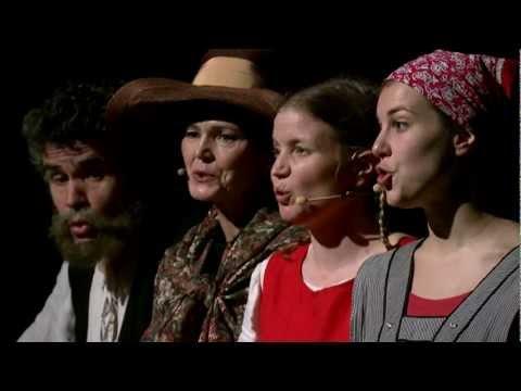 Heidi Das Musical Fur Kinder