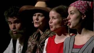 Heidi - Das Musical für Kinder