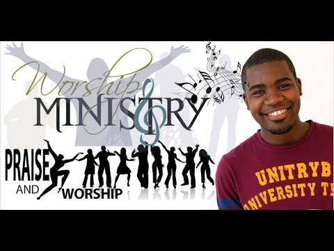 Best Worship Songs Ever (12) [EydelyworshiplivingGod Selection]