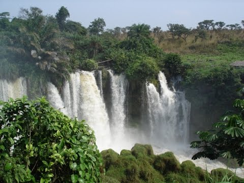 LA RÉPUBLIQUE DÉMOCRATIQUE DU CONGO (RDC) #13 - [Géo Rapide]