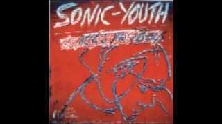 Sonic Youth - Kill Yr. Idols (full ep)