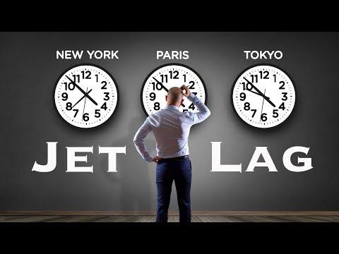 14 Pro Tips to Avoid Jet Lag | Travel Hacks