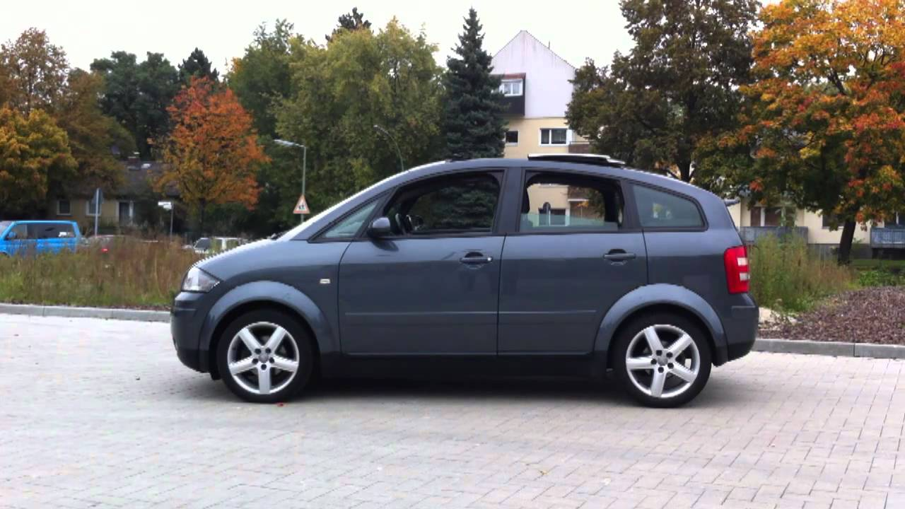 mods4cars remotekey for audi a2 operate windows. Black Bedroom Furniture Sets. Home Design Ideas