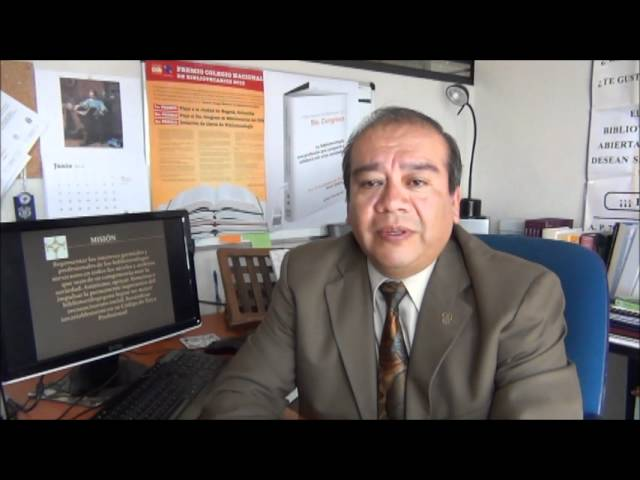 Entrevista a Dr. Ariel Alejandro Rodríguez García, CNB A.C.