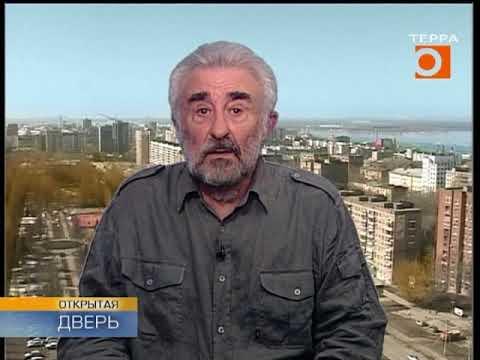 Михаил Покрасс. Открытая дверь 27 апреля 2018г