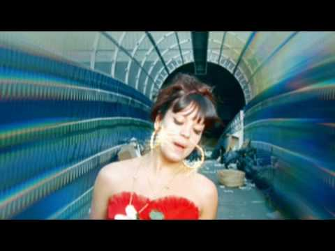 Lily Allen | LDN (Official Video)