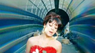 Watch Lily Allen LDN video