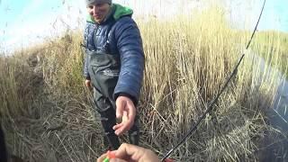 Рыбалка в Одессе - на море и на лиманах