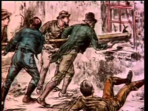 Irish Famine Documentary