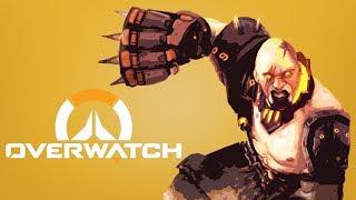 CUM SA DAI CU PUMNUL / Overwatch
