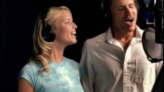 Here is Jessica Simpson & Nick Lachey's High Quality Music Video of...