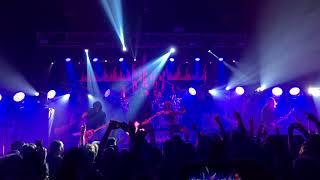 Arch Enemy - World is Yours (Bristol O2 Feb18)