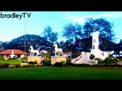 Dumanjug, Cebu Plaza